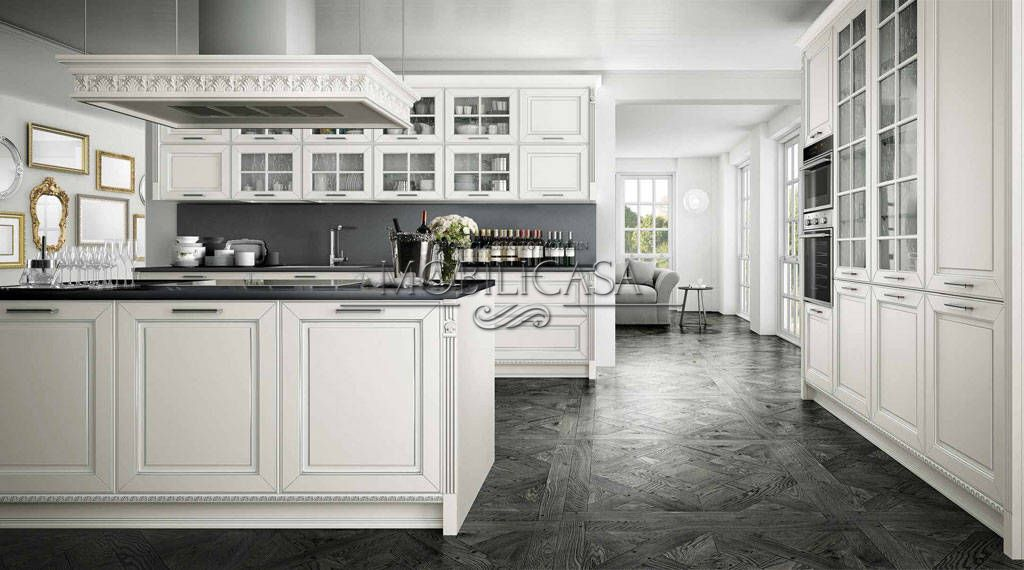 Beautiful Cucina Dolcevita Stosa Pictures - Embercreative.us ...